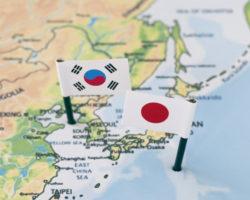 日本と韓国の違い